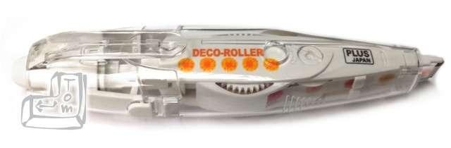 Korektor ozdobny Kwiatki Deco-Roller PLUS Leviatan
