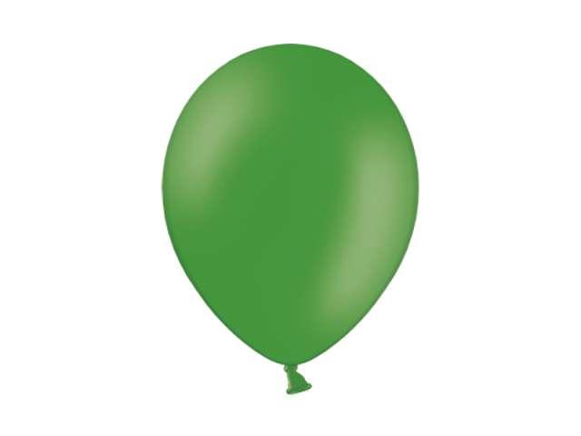 """Balony 10"""" Pastel BELBAL Leaf Green 100 szt"""