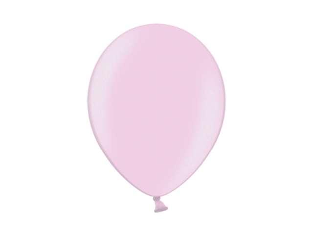 """Balony 14"""" Metalik Pink 100 szt."""