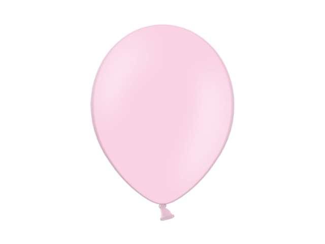 """Balony 14"""" Pastel Pink 100 szt."""