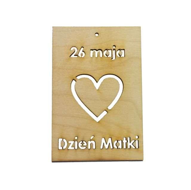 Decoupage DM013 kartka