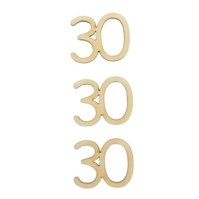 Scrapki DS014 urodziny 30
