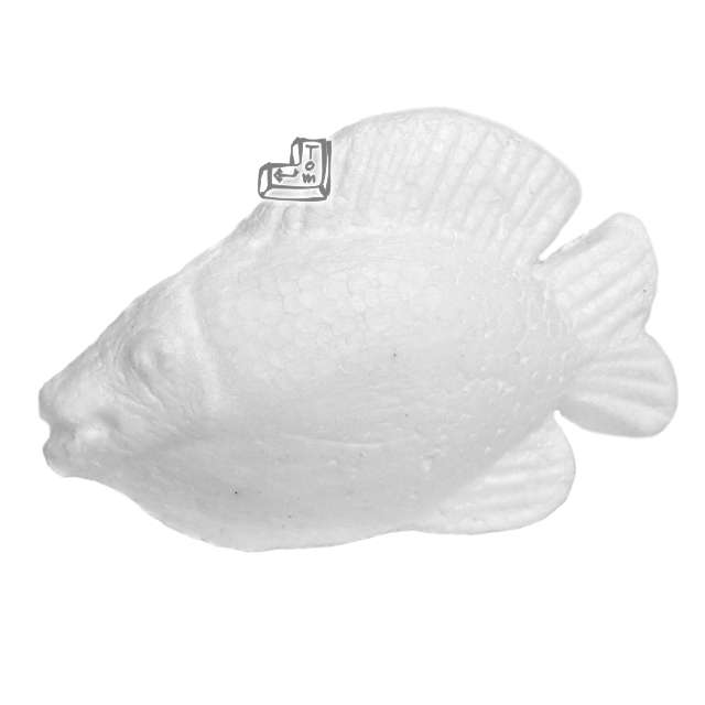 """Styropian """"Rybka mała"""", 65 mm (t), UNISAN, 5 szt"""
