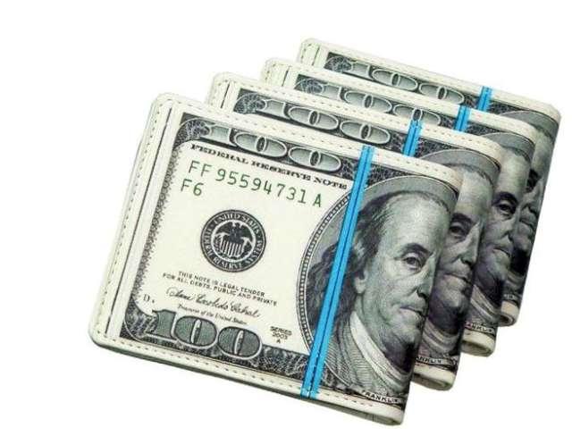 Portfel Dolarowy kesz GadgetMaster