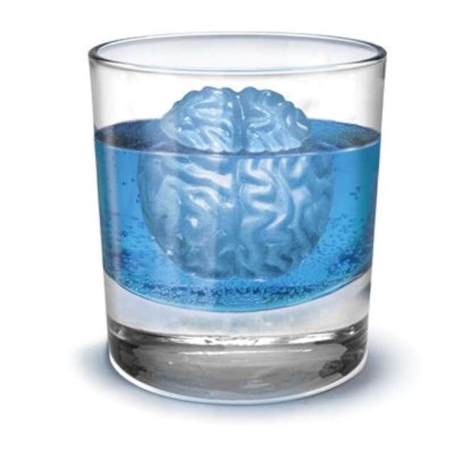 Foremka na lód Mózgi