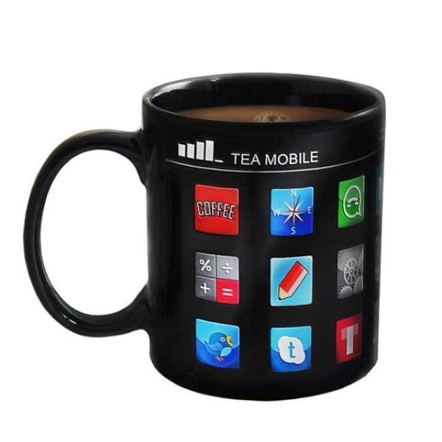 "Kubek ""Tea Mobile"""