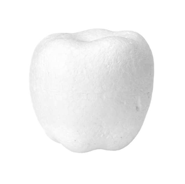 """Styropian """"Jabłko małe 40 mm (t)"""", UNISAN,  1 szt"""