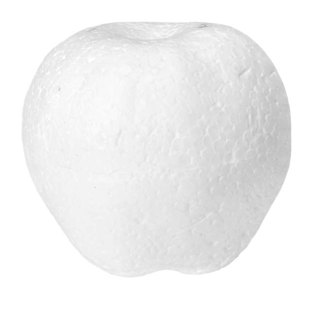 Styropian jabłko duże