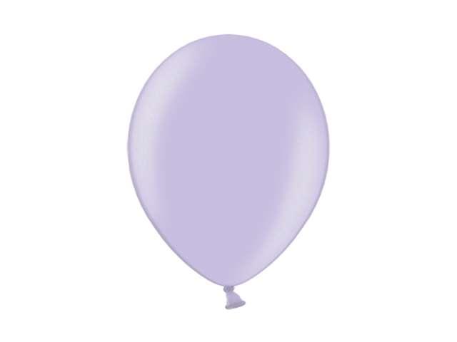 """Balony 10"""" Metalik BELBAL Lavender 100 szt"""