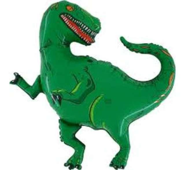"Balon foliowy ""Dinozaur T-REX"", GRABO, 36"" SHP"