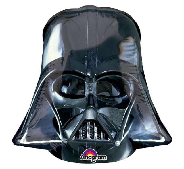 """Balon foliowy 24"""" - """"Darth Vader"""""""