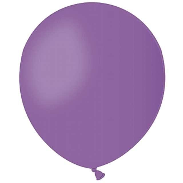 """Balony 5"""" Pastel GEMAR Lavender 100 szt"""