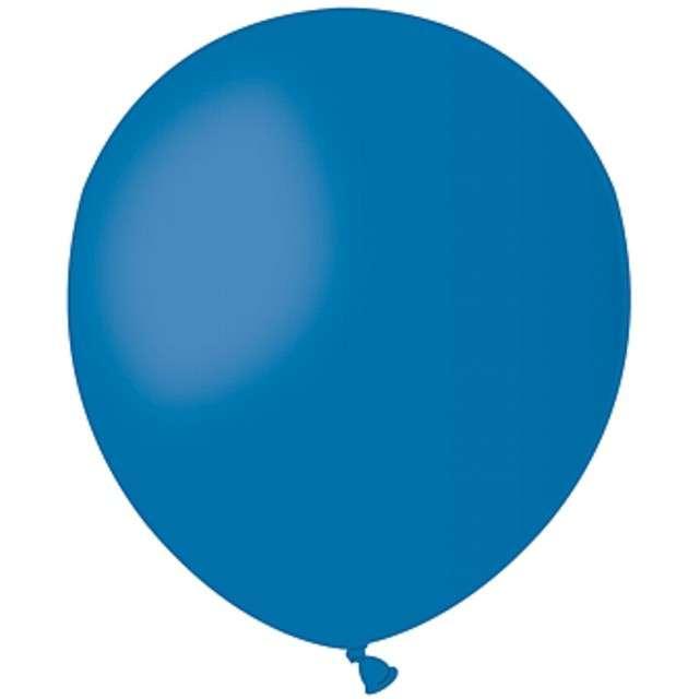 """Balony 5"""" Pastel GEMAR Blue 100 szt"""