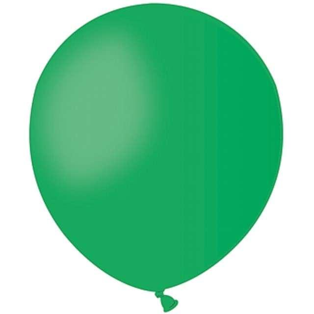 """Balony 5"""" Pastel GEMAR Green 100 szt"""