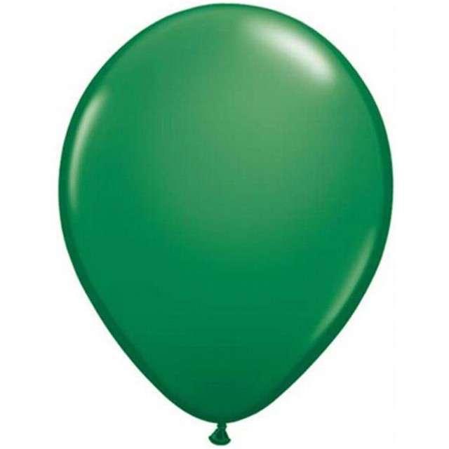 "Balony 5"" Pastel QUALATEX Green 100 szt"