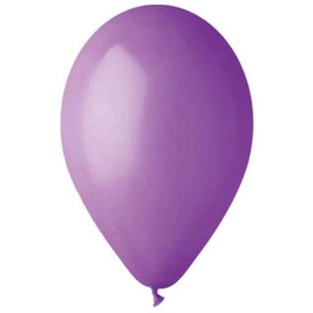 """Balony 10"""" Pastel GEMAR Lavender 100 szt"""