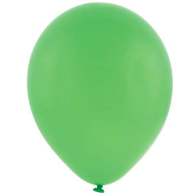 "Balony 12"" Pastel BRO Leaf Green 100 szt"