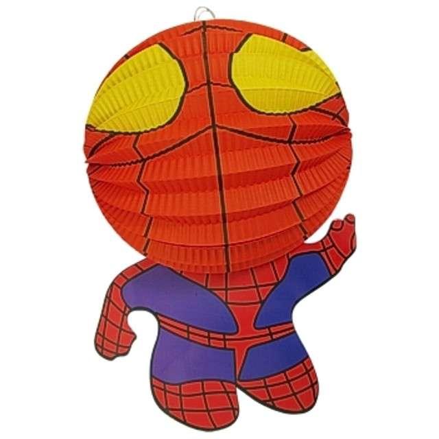 "Lampion papierowy ""Spider"""