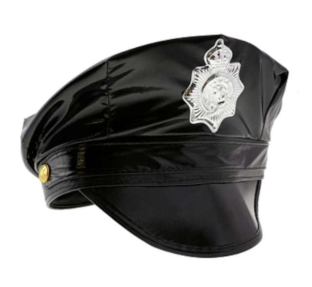 """Czapka """"Policjant"""""""