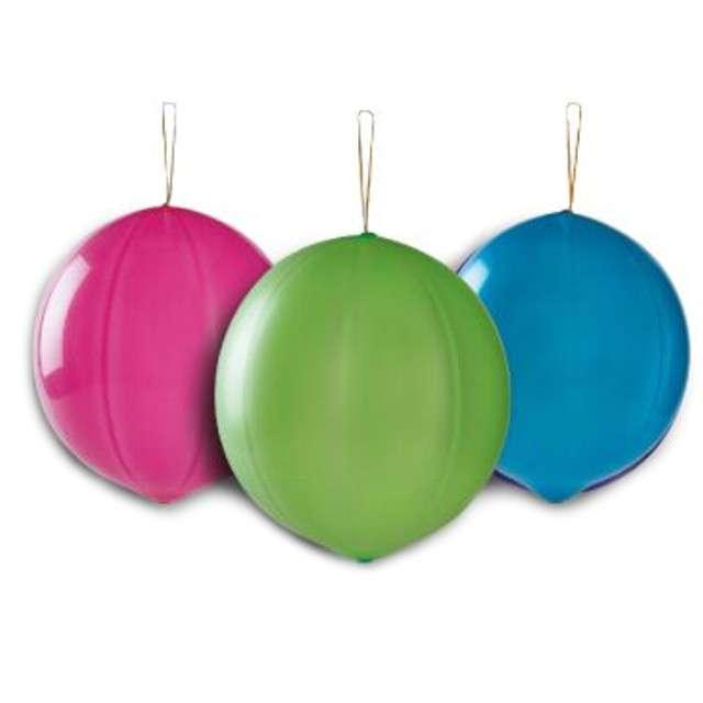 """Balony piłki """"Mix"""", GEMAR, 3 szt"""
