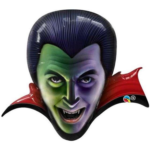 "Balon foliowy 36"" - ""Hrabia Dracula"""