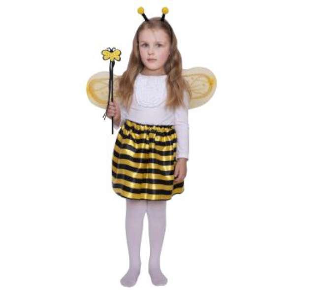 """Strój dla dzieci """"Pszczółka"""""""