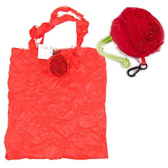 """_xx_Torba """"Czerwona róża"""""""
