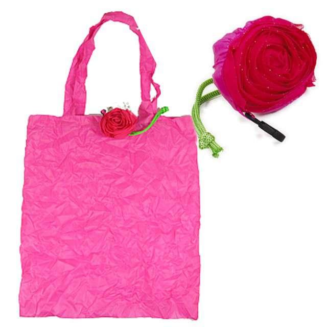"""_xx_Torba """"Różowa róża"""""""