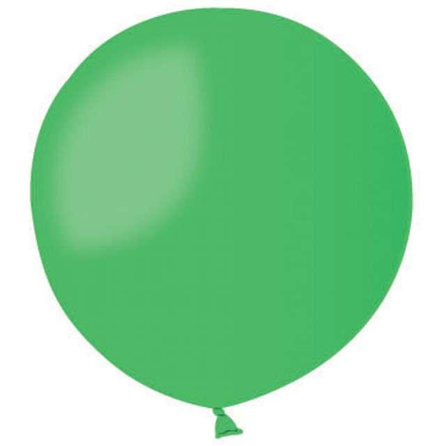Balon olbrzym 85 cm GEMAR G220, zielony, 1 szt