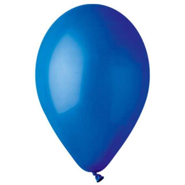 """Balony 12"""" Pastel GEMAR Blue 100 szt"""