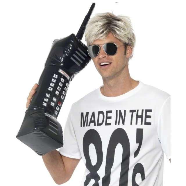 Dmuchany telefon komórkowy