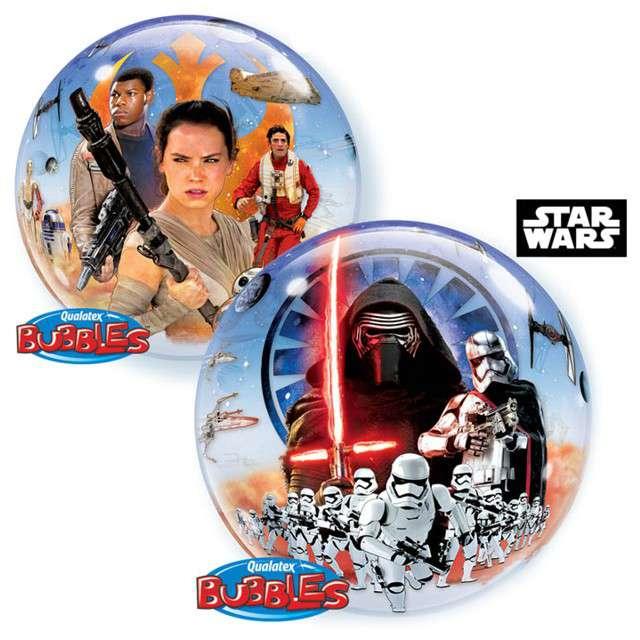 Balon foliowy 22 Star Wars The Force Awakens
