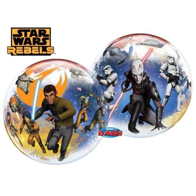 Balon foliowy 22 Star Wars Rebels