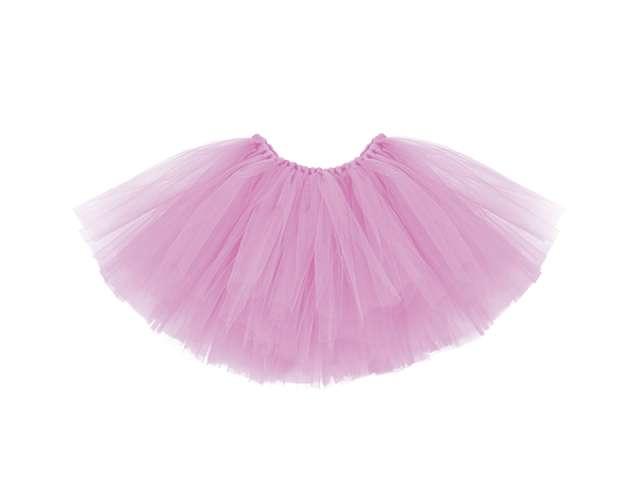 """Spódniczka tutu """"Classic"""", różowy jasny, 50 x 25cm"""