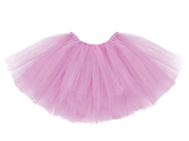 """Spódniczka tutu """"Classic"""", różowy jasny, 95 x 36cm"""