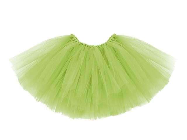 """Spódniczka tutu """"Classic"""", zielony jasny, 80 x 34cm"""