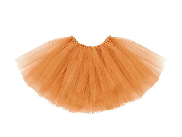 """Spódniczka tutu """"Classic"""", pomarańczowy, 60 x 30cm"""