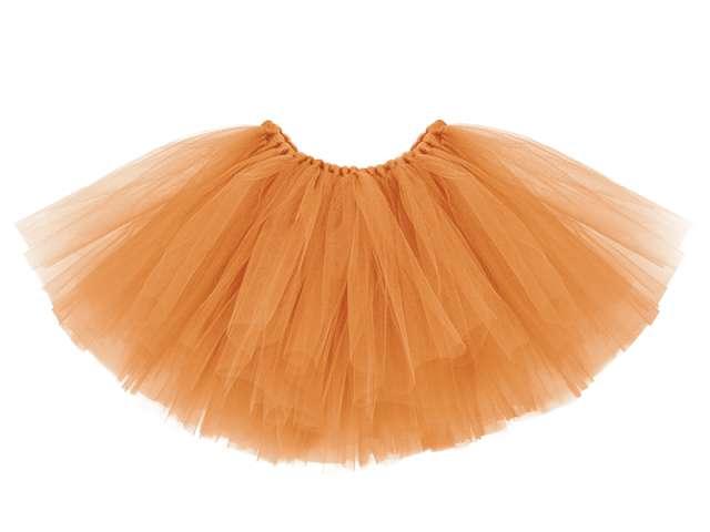 """Spódniczka tutu """"Classic"""", pomarańczowy, 95 x 36cm"""