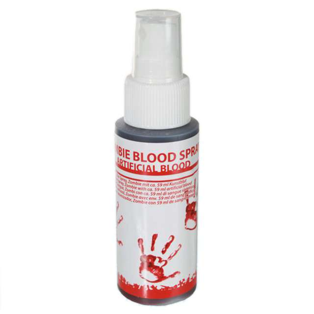 Krew w sprayu 59 ml