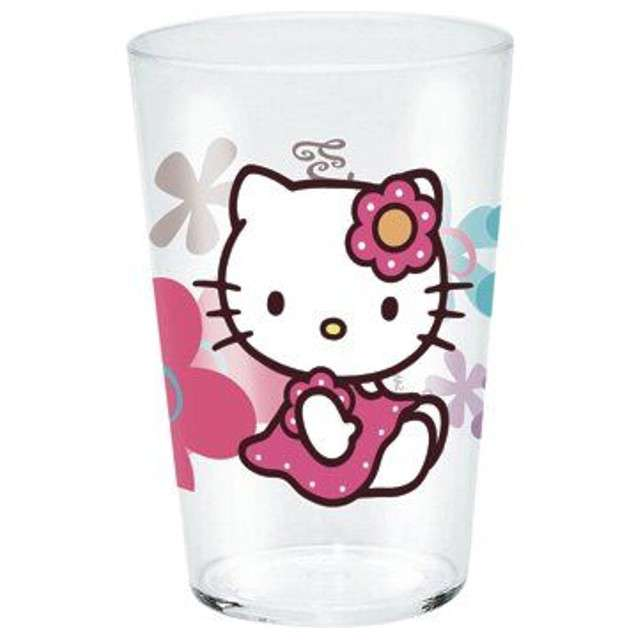 "_xx_Kubeczek BBS z PS ""Hello Kitty Bamboo"" / 1 szt."