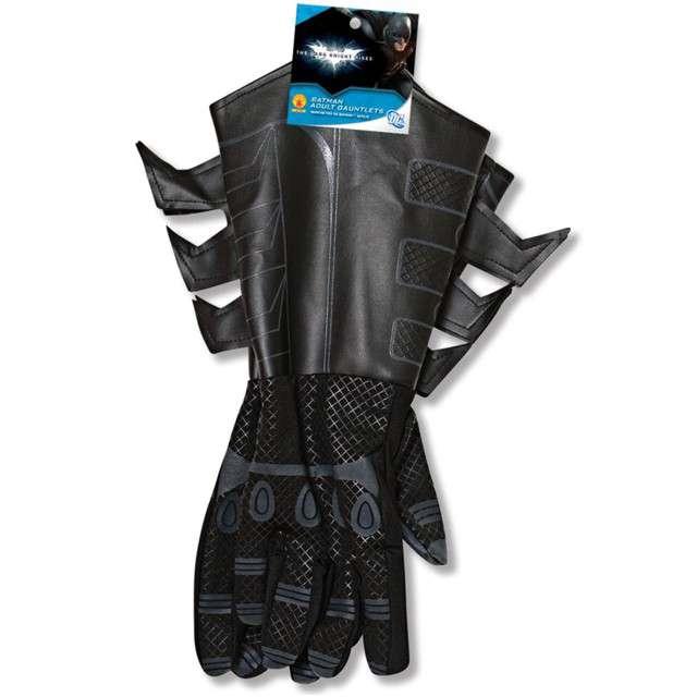 _xx_Rękawice Batman - dla dorosłych