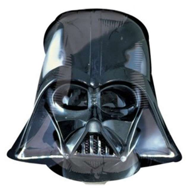 "Balon foliowy ""Star Wars"", AMSCAN, 14"" SHP"
