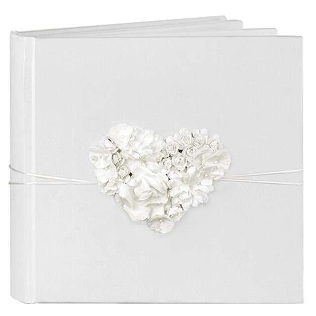 Księga Gości - 20,5 x 20,5 cm, 60 kartek, 1 szt.