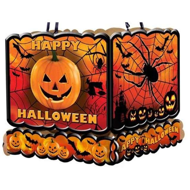 """Wiszący sześcian """"Halloween"""", 24 cm"""
