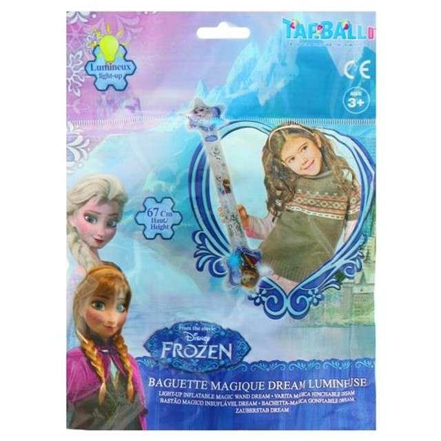 Dmuchaniec różdzka Frozen