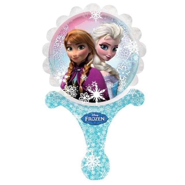 """Balon foliowy """"Frozen - berło"""", AMSCAN, 14"""" SHP"""