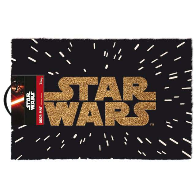 """Wycieraczka """"Star Wars"""", OOTB, 60 x 40 cm"""
