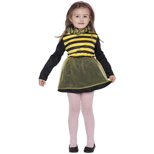 """Strój dla dzieci """"Pszczółka"""", rozm. 104 cm"""