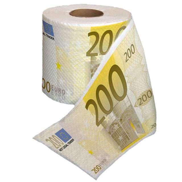 Papier toaletowy 200 Euro XL, GadgetMaster