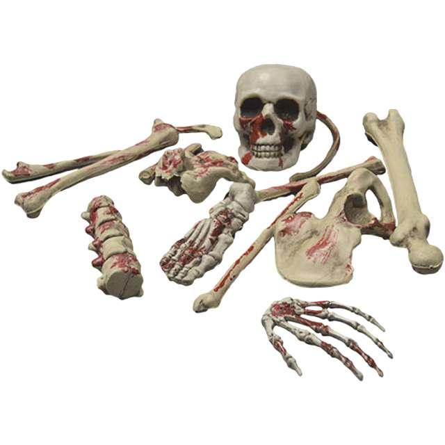 """Dekoracja """"Szkielet ludzki"""""""